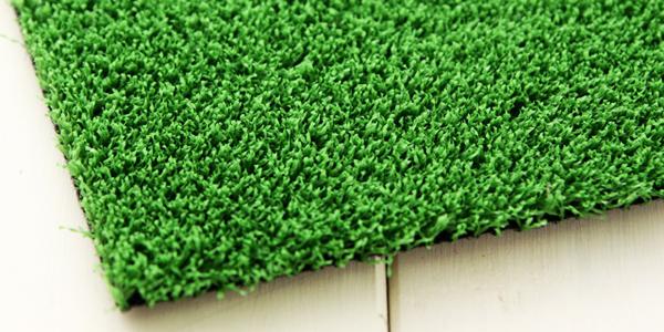 หญ้าเทียม