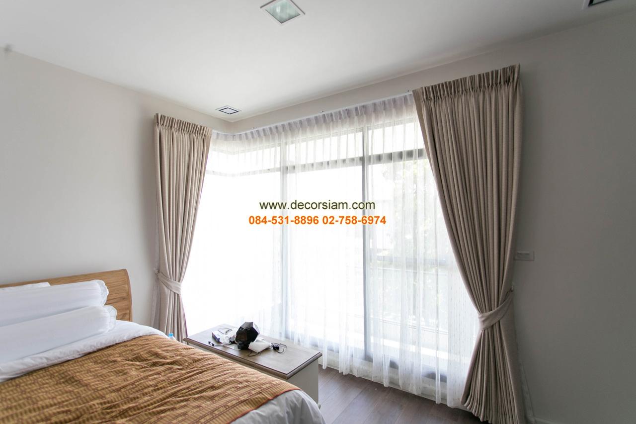 a-IMG_0209-2-ห้องนอนใหญ่ติดม่านจีบ ทึบโปร่ง 2 ชั้น