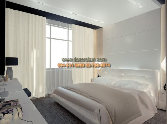 Drapery-Panels-in-Master-Bedroom